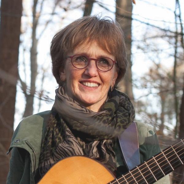 Jacqueline Snel